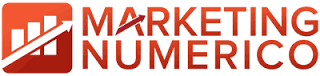 Marketing numerico logo